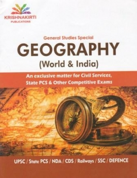 General Studies Special Geography (World & India)