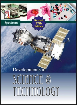 Developments In Science & Technology
