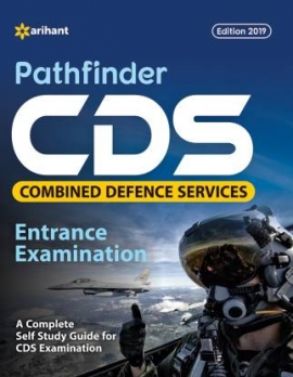 ARIHANT PATHFINDER CDS EXAM GUIDE 2020