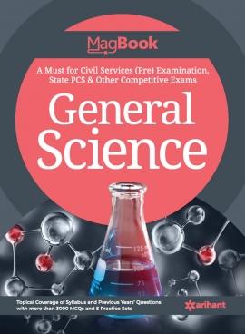 Magbook General Science 2021