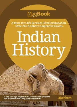 Magbook Indian History 2021