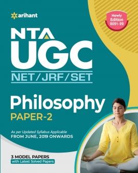 NTA UGC NET Philosophy Paper 2