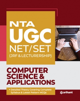 NTA Ugc Net Computer Science and Applications 2021