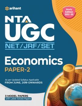 NTA UGC NET Economic Paper 2