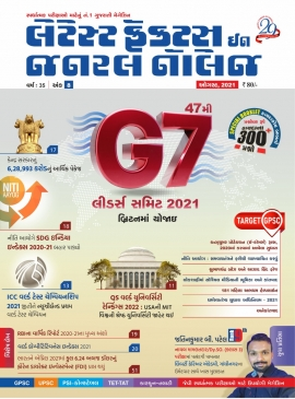 Latest Facts In General Knowledge August 2021