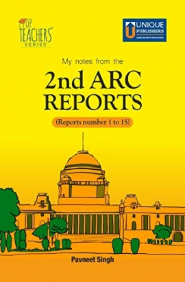 My Reports From The 2Nd Arc Reports (Reports Number 1 To 15)