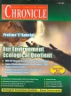 Our Environment Ecological Quotient (Chronicle Special Issue)
