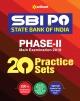 Arihant SBI PO Phase - II Practice Sets Main Examnation 2018